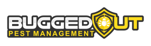 bugged out pest management logo
